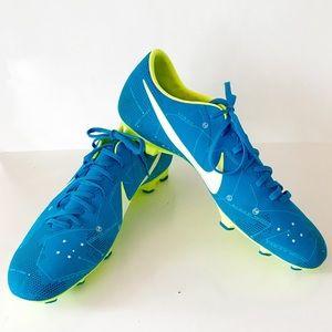sale retailer ee912 72482 Nike Mercurial Victory VI Neymar Soccer Cleats